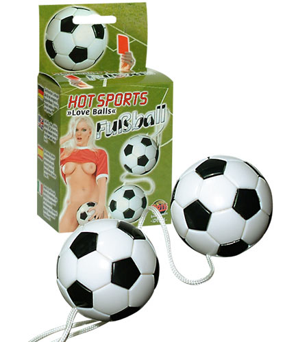 Hot Sport Balls