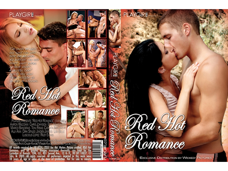 Red Hot Romance