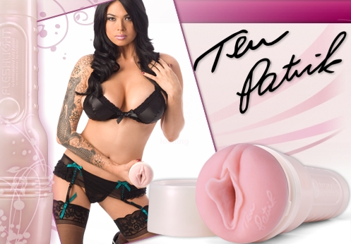 Fleshlight Girl Tera Patrick (Texture: Twista)