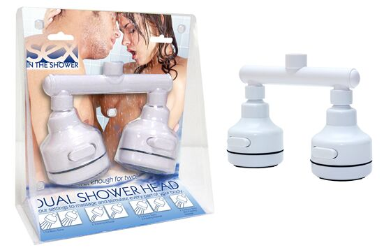 Dual Showerhead