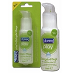 Durex Play Aloe Vera
