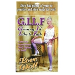 G.I.L.F. Doll