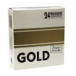 Secura gold - 24 stuks