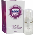 Durex Play O