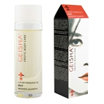 Geisha Massage Oil Spicy
